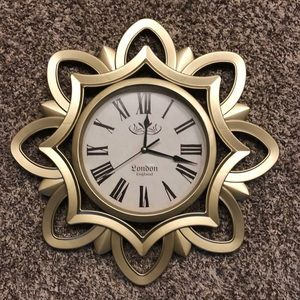 Other - Wall Clock